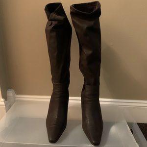 Alfani Brown boots